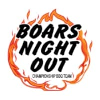 Boars Night Out